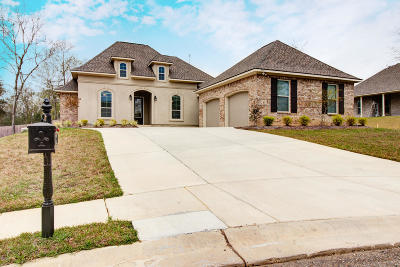 Pass Christian Single Family Home For Sale: 7541 Sweet Wine Ct