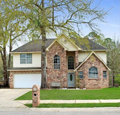 Gulfport Single Family Home For Sale: 13634 Tara Hills Cir