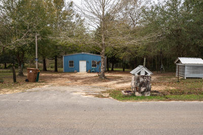 Pass Christian Single Family Home For Sale: 8215 Henley Rd