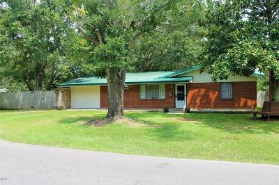 Gulfport Single Family Home For Sale: 2914 22nd Ave