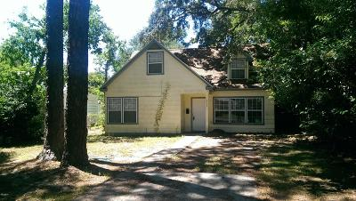 Gulfport MS Single Family Home For Sale: $107,490