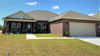 Biloxi Single Family Home For Sale: 13421 Mayfair Ln