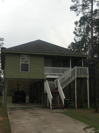 Pass Christian Single Family Home For Sale: 430 Royal Oak Dr