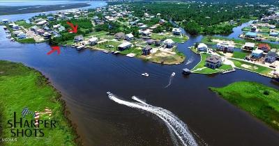 Bay St. Louis Single Family Home For Sale: 4105 Devon St