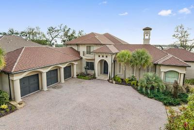 Biloxi Single Family Home For Sale: 767 Destiny Plantation Blvd