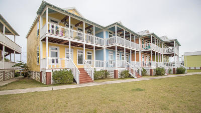 Pass Christian Condo/Townhouse For Sale: 1515 E Beach Blvd #115