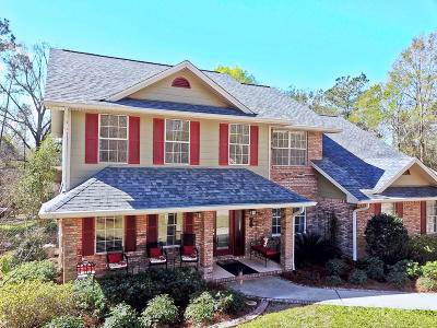Gulfport MS Single Family Home For Sale: $398,888