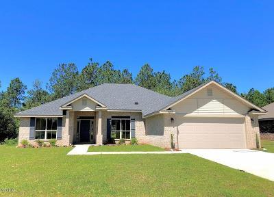 Biloxi Single Family Home For Sale: 6267 Roxanne Way