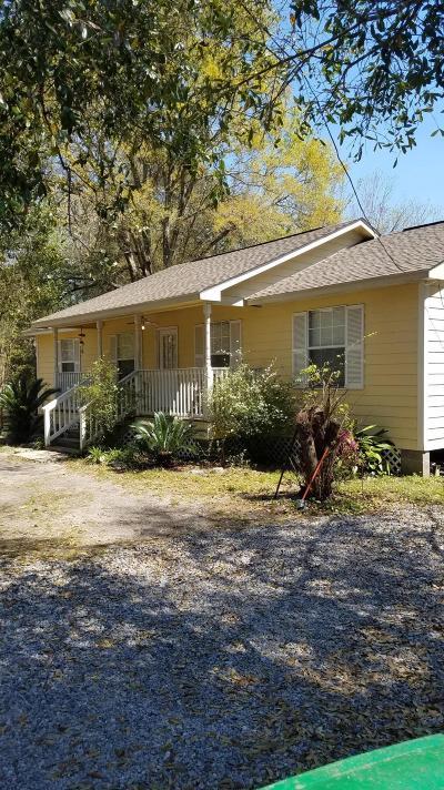 Ocean Springs Single Family Home For Sale: 524 Maple St