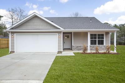 Diamondhead Single Family Home For Sale: 10820 Haena Ct