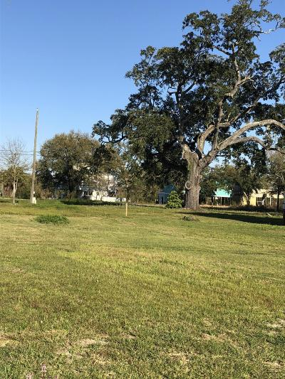 Residential Lots & Land For Sale: Terrace Ave
