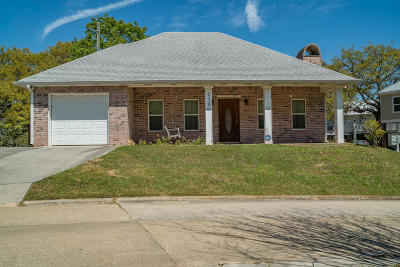 Long Beach Single Family Home For Sale: 119 Winters Ln