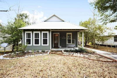Ocean Springs Single Family Home For Sale: 324 Magnolia Ave