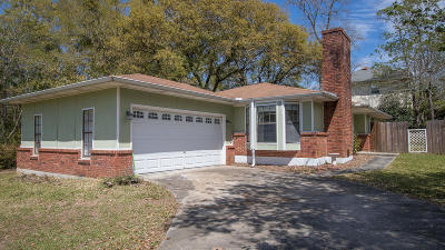 Diamondhead Single Family Home For Sale: 5551 Mauna Loa Dr