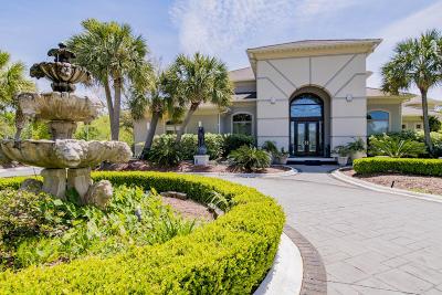 Biloxi Single Family Home For Sale: 2322 Beau Chene Dr