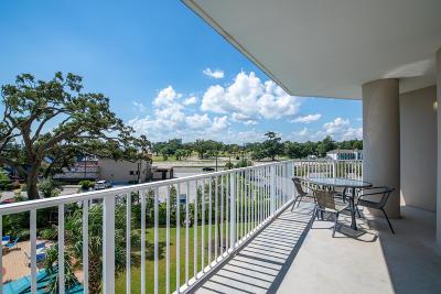 Biloxi Condo/Townhouse For Sale: 2668 Beach Blvd #302