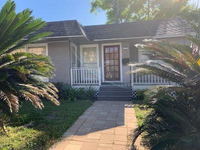 Biloxi Single Family Home For Sale: 112 Azalea Dr