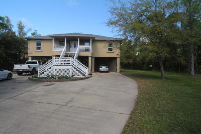 Pass Christian Single Family Home For Sale: 103 Cashew