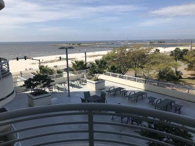 Biloxi Condo/Townhouse For Sale: 2060 Beach Blvd #203