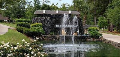 Diamondhead Single Family Home For Sale: 78128 Hilo Way