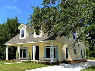 Gulfport Single Family Home For Sale: 12034 Parc Merlot