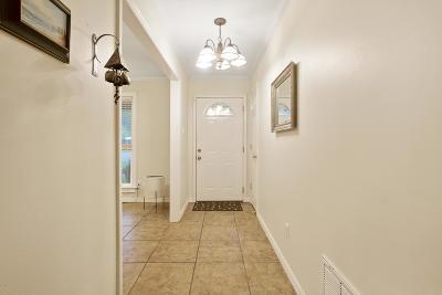 Ocean Springs Single Family Home For Sale: 1230 Wellington Ln