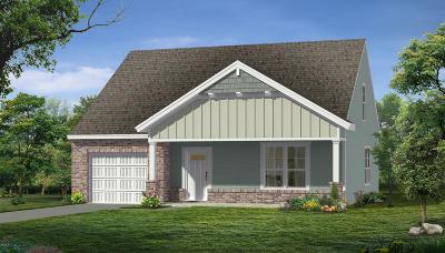 Ocean Springs Single Family Home For Sale: 500 Pine St