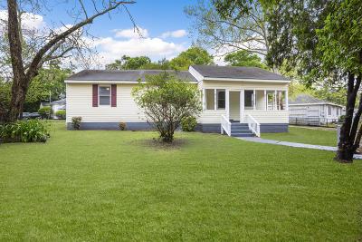 Biloxi Single Family Home For Sale: 357 East Dr