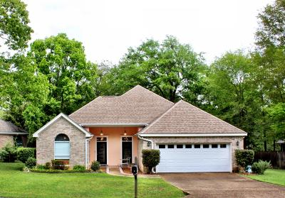 Diamondhead Single Family Home For Sale: 794 Laie Court