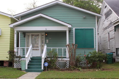 Gulfport Single Family Home For Sale: 1221 31st Ave