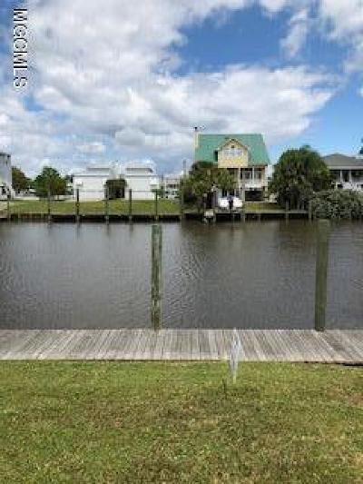 Pass Christian Residential Lots & Land For Sale: 122 Elm Ln