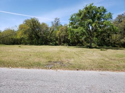 Pass Christian Residential Lots & Land For Sale: 345 Hunter Ave