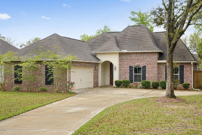 Pass Christian Single Family Home For Sale: 25463 Dogwood Way