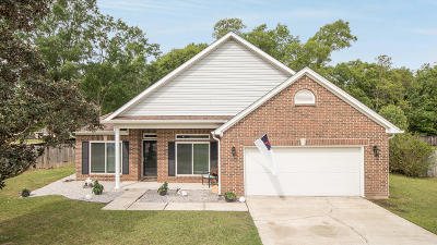 Gulfport MS Single Family Home For Sale: $210,500
