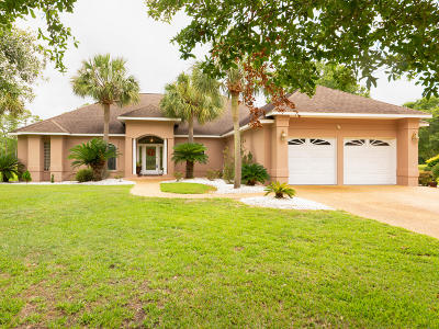 Ocean Springs Single Family Home For Sale: 416 Inverness Ct