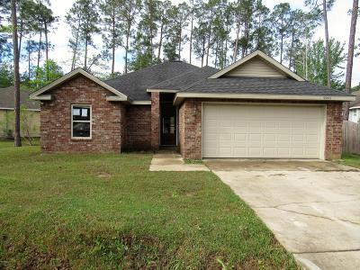 Diamondhead Single Family Home For Sale: 9940 Kahana St