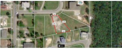 Pass Christian Residential Lots & Land For Sale: 126 Spence Dr