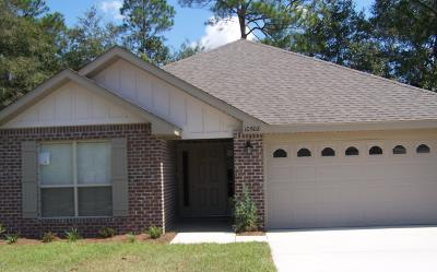 Gulfport Single Family Home For Sale: 10508 Roundhill Dr