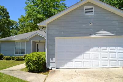 Diamondhead Single Family Home For Sale: 8814 Oio Pl