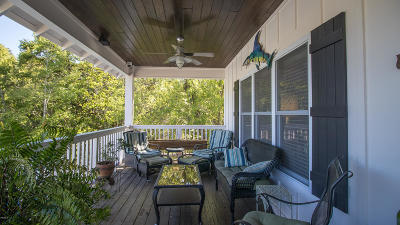 Gulfport Single Family Home For Sale: 430 W Magnolia St