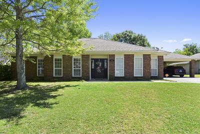 Biloxi MS Single Family Home For Sale: $229,900