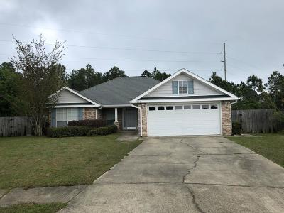 Ocean Springs Single Family Home For Sale: 3920 Timber Lake Dr