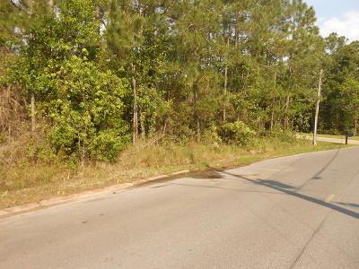 Pass Christian Residential Lots & Land For Sale: 517 Royal Oak Blvd