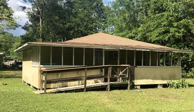Gulfport MS Single Family Home For Sale: $49,900