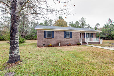Pass Christian Single Family Home For Sale: 22090 Hightower Rd
