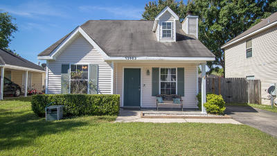 Gulfport Single Family Home For Sale: 13453 Locust Hill Dr