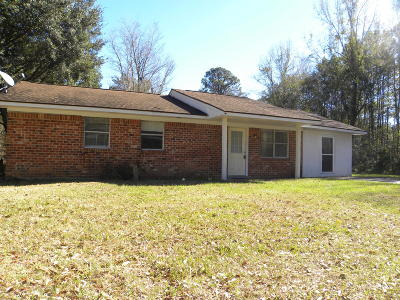 Gulfport MS Single Family Home For Sale: $59,995