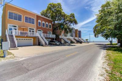 Gulfport Condo/Townhouse For Sale: 80 E Beach Blvd #7