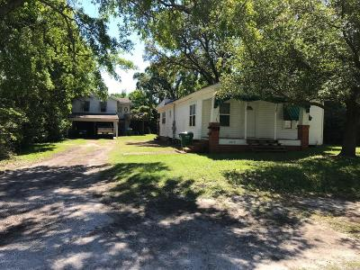 Gulfport Multi Family Home For Sale: 2210 19th Ave
