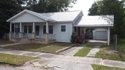 Biloxi Single Family Home For Sale: 147 St Peter St